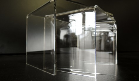 Perspex Acrylic Tables 2
