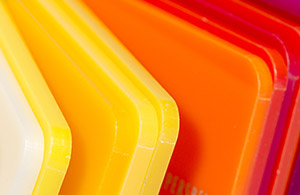 Plastic Sheet Suppliers | London | NE Plastics