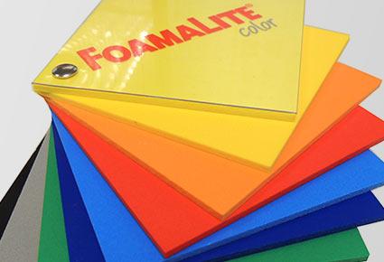 Forex foamalite